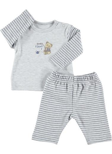 For Baby Pijama Takım